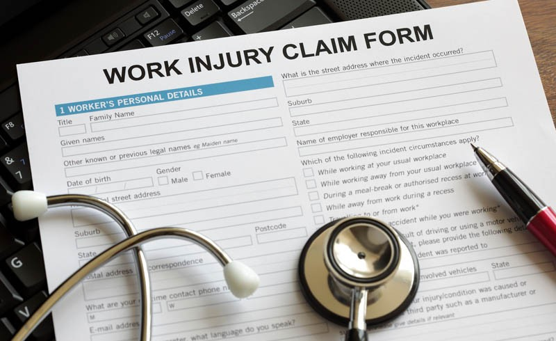 Workers' Compensation Insurance - Lanyi Insurance Agency - Serving Pennsylvania Business Insurance - Erie Insurance Provider